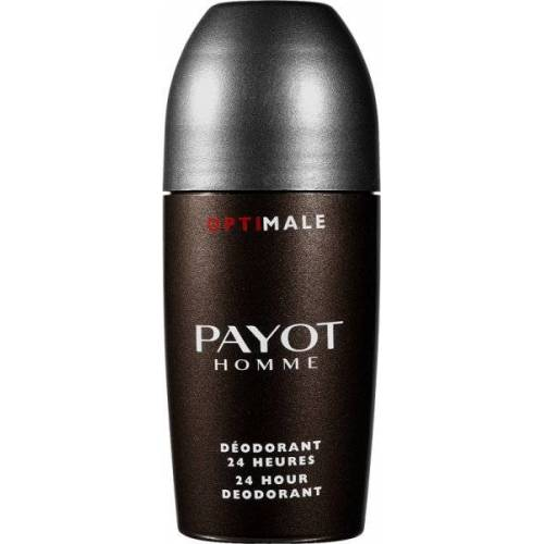 Payot Homme-Optimale Deodorant 24 Heures - Roll-on Deo 75 ml Deodoran