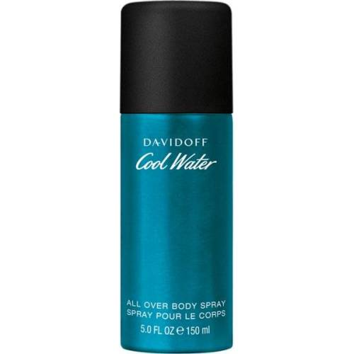 Davidoff Cool Water All Over Body Spray 150 ml Körperspray