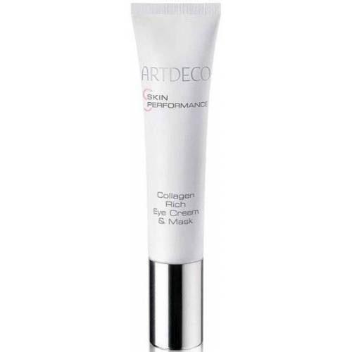 Artdeco Collagen Rich Eye Cream & Mask 15 ml Augencreme