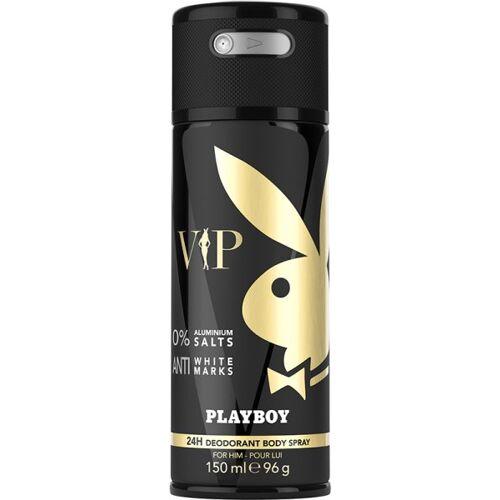 Playboy VIP Men Deo Body Spray 150 ml