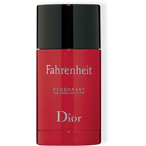 Christian Dior Fahrenheit Deodorant Stick ohne Alkohol 75 ml