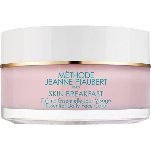 Jeanne Piaubert Skin Breakfast Skin Breakfast Crème Essentielle Jour