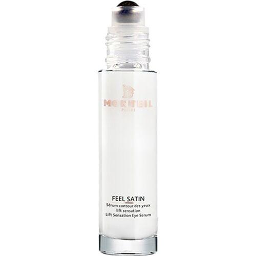 Monteil Paris Monteil Feel Satin Lift Sensation Eye Serum 10 ml Augenserum