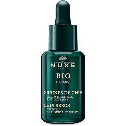 Nuxe Bio Antioxidatives Serum 30 ml Gesichtsserum