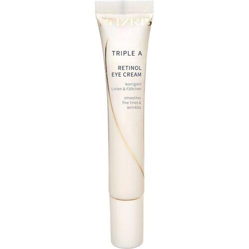 Phyris Triple A Retinol Eye Cream 20 ml Augencreme