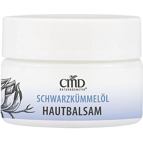 CMD Naturkosmetik Schwarzkümmelöl Hautbalsam 15 ml Körperbalsam