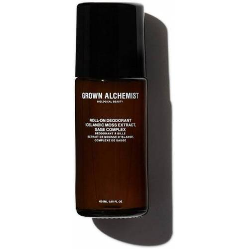 Grown Alchemist Roll On Deodorant 50 ml Deodorant Roll-On