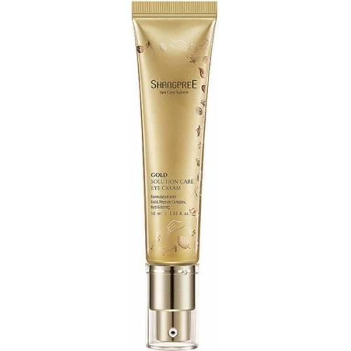 Shangpree Gold Solution Care Eye Cream 30 ml Augencreme