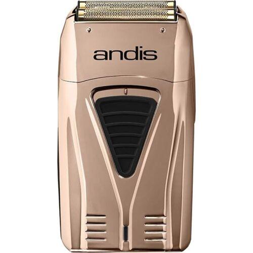 Andis ProFoil Li Copper Titan-Folienrasierer Elektrischer Rasierer