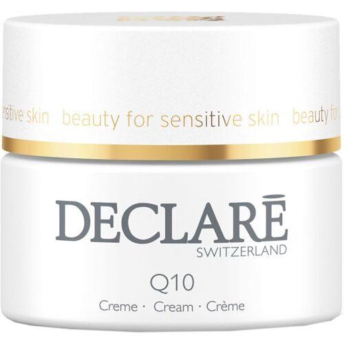 Declaré Declare Age Control Q10 Age Control Creme 50 ml Gesichtscreme
