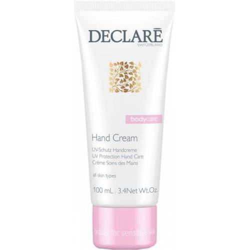 Declaré Aktion - Declare Body Care UV-Schutz Handcreme 100 ml