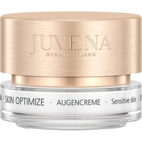 Juvena Skin Optimize Eye Cream Sensitive Skin 15 ml Tagescreme
