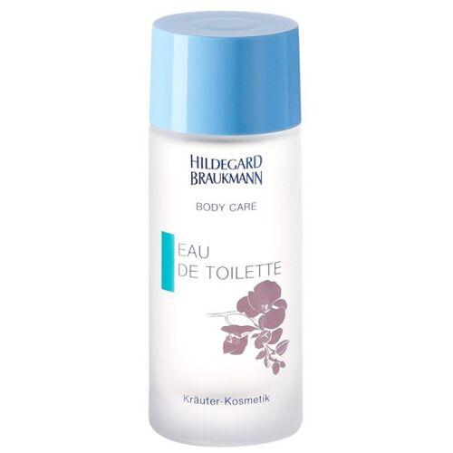 Hildegard Braukmann Body Care Eau de Toilette 50 ml Parfüm