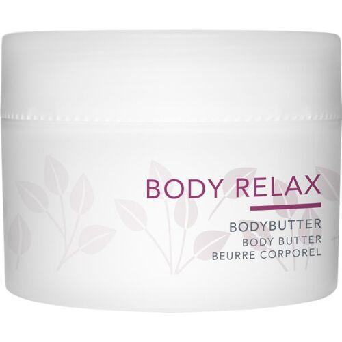Charlotte Meentzen Body Relax Bodybutter 250 ml Körperbutter