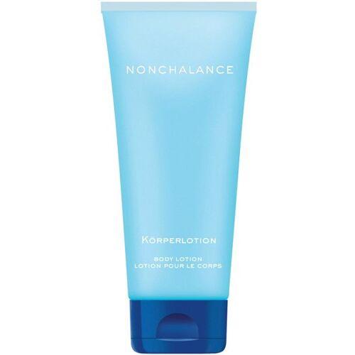 Nonchalance Body Lotion - Körperlotion 200 ml Bodylotion