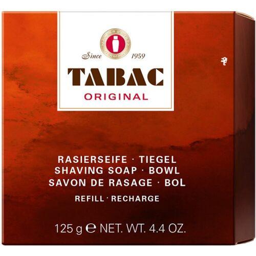 Tabac Original Nassrasur-Artikel Shave Soap 125 g Refill Rasierseife