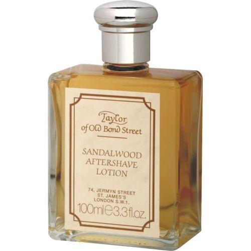 Taylor of Old Bond Street Sandalwood Aftershave Lotion 100 ml After S