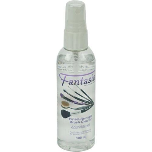 Fantasia Pinselreiniger, für Puder- und Rougepinsel 100 ml Friseurzub