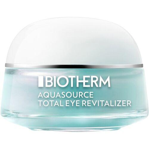 Biotherm Aquasource Total Eye Revitalizer 15 ml Augengel