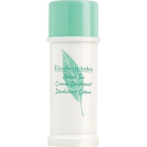 Elizabeth Arden Green Tea Deodorant Cream 40 ml Deodorant Creme