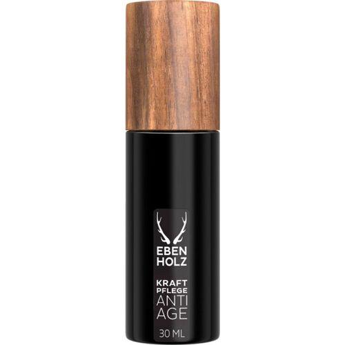 Ebenholz Skincare Ebenholz Kraftpflege Anti Age 30 ml Gesichtscreme