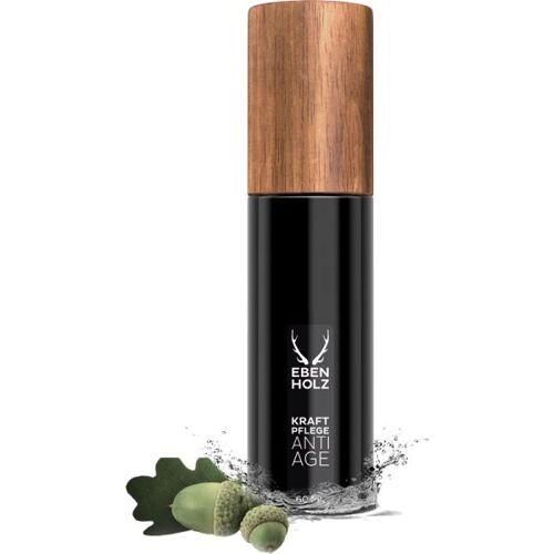 Ebenholz Skincare Ebenholz Kraftpflege Anti Age 60 ml Gesichtscreme