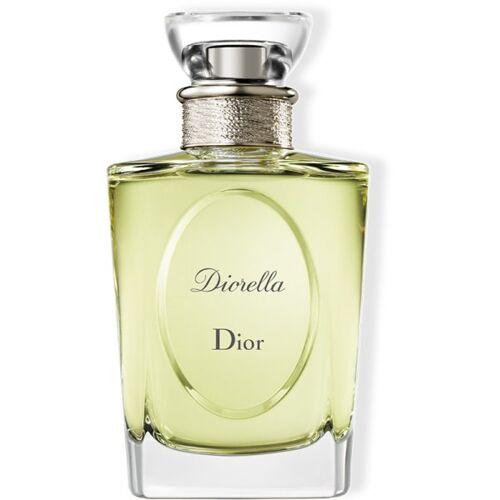 Christian Dior Diorella Eau De Toilette 100 ml Parfüm