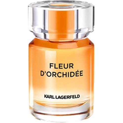 Karl Lagerfeld Fleur d'Orchidée Eau de Parfum (EdP) 50 ml Parfüm