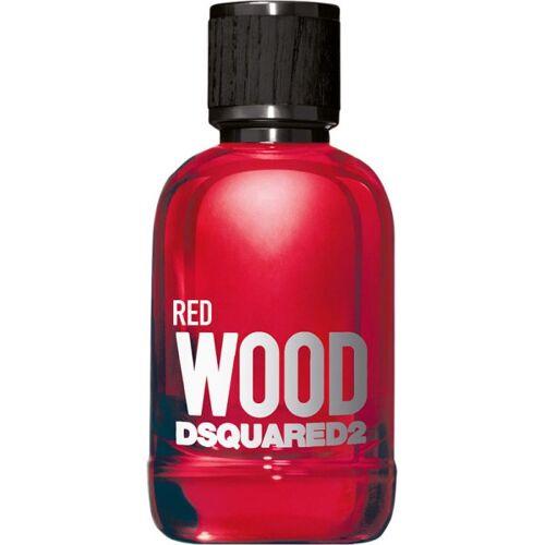 DSQUARED2 Dsquared² Red Wood Eau de Toilette (EdT) 100 ml Parfüm