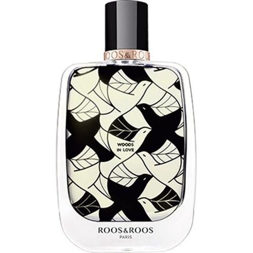Roos & Roos Paris Woods in Love Eau de Parfum (EdP) 100 ml Parfüm