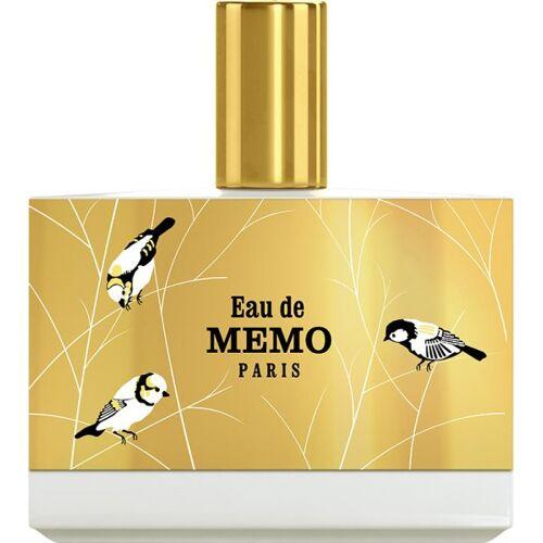 MEMO Paris Eau de Memo Eau de Parfum (EdP) 100 ml Parfüm