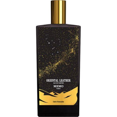 MEMO Paris Oriental Leather Eau de Parfum (EdP) 75 ml Parfüm