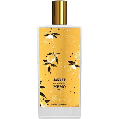MEMO Paris Jannat Eau de Parfum (EdP) 75 ml Parfüm