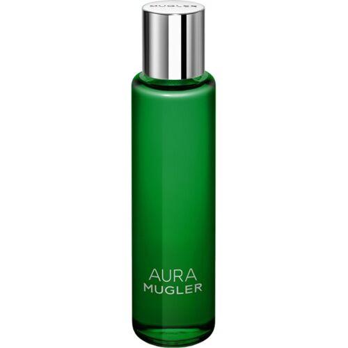 Mugler Aura Mugler Eau de Parfum - Refill Bottle 100 ml Parfüm