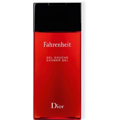 Christian Dior Fahrenheit Duschgel 200 ml