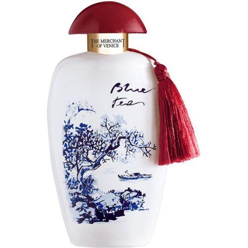 The Merchant of Venice Blue Tea Eau de Parfum (EdP) 100 ml Parfüm