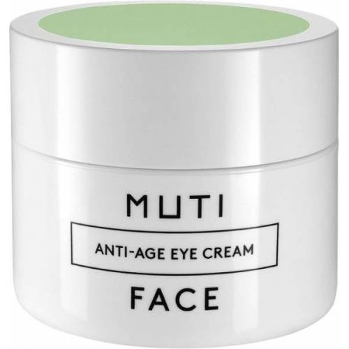 Muti Face Anti-Age Eye Cream 15 ml Augencreme