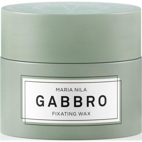 Maria Nila Minerals Gabbro Fixating Wax 50 ml Haarwachs