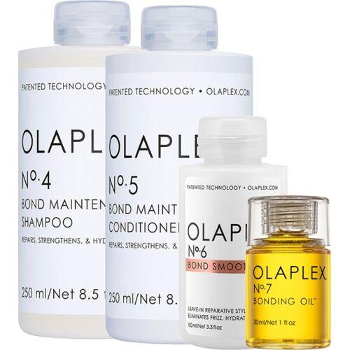 Olaplex Set - Olaplex Profi Haarpflegeset