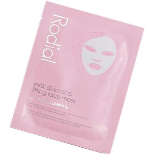 Rodial Pink Diamond Masks Single 1 Stk. Tuchmaske