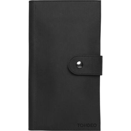 Tondeo Guardian XL Scheren-Etui Black Werkzeugtasche