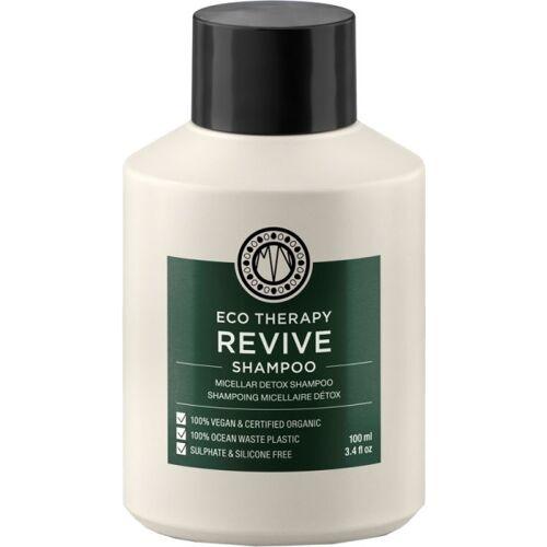 Maria Nila Eco Therapy Revive Shampoo 100 ml