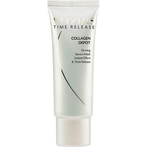 Phyris Time Release Collagen Depot 75 ml Gesichtsmaske
