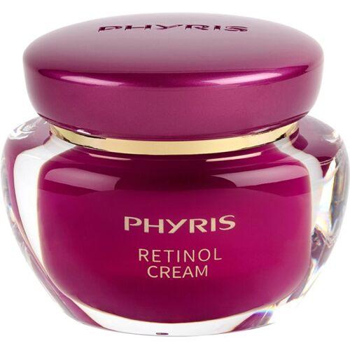 Phyris Triple A Retinol Cream 50 ml Gesichtscreme