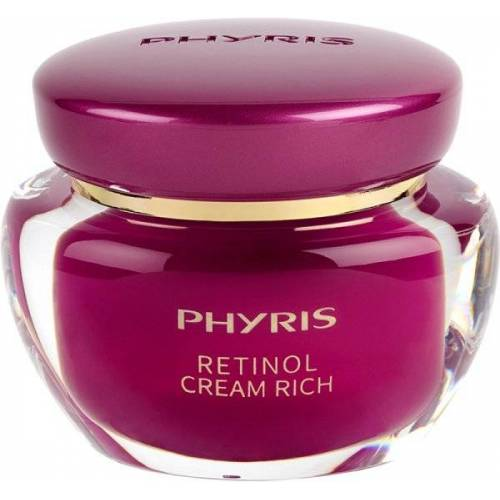 Phyris Triple A Retinol Cream Rich 50 ml Gesichtscreme