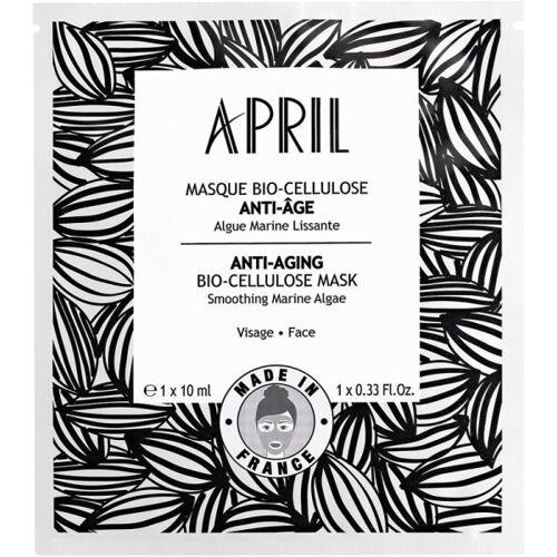 April Paris Masque Bio-cellulose Anti-âge / Anti-ageing Bio-cellulose