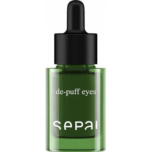 Sepai Elixir De-Puff Eyes Eye Serum 15 ml Augenserum