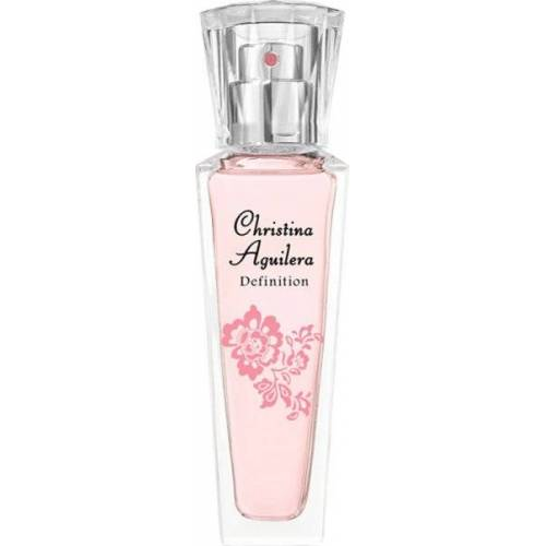 Christina Aguilera Definition Eau de Parfum (EdP) 15 ml Parfüm