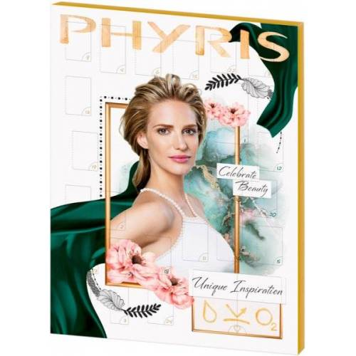PHYRIS Aktion - PHYRIS Celebrate Beauty Adventskalender