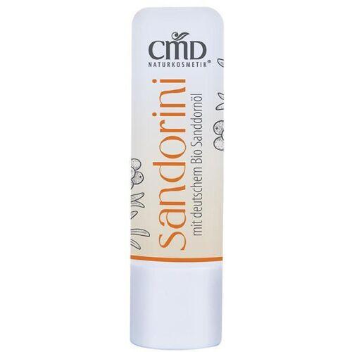 CMD Naturkosmetik Sandorini Lippenpflegestift 4,5 g Lippenbalsam